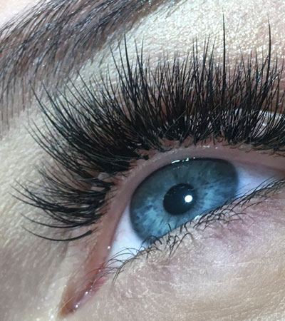06d9892044a Russian Eye Lash Extensions by Lorna Horne Beauty Bolton