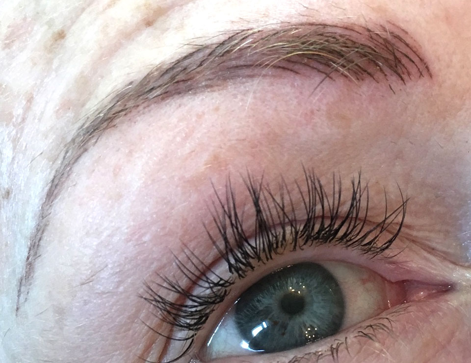 Lorna Horne Beauty Lashes And Brow Beauty Gallery