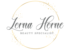 lorna horne beaty clinic in bolton massages microblading lashes laser and so much more logo